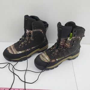 Under Armour Brow Tine 2.0 boots AA 10.5 800g